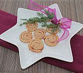 Zimtschnecken - Kekse