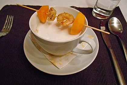 Kokos - Maronen - Cappucino