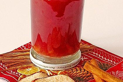 Apfel - Glühwein - Marmelade 4