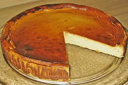 Apfelmus - Quark - Kuchen 10