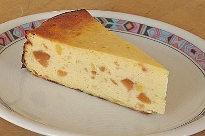 Apfelmus - Quark - Kuchen 3