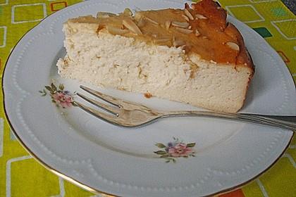 Apfelmus - Quark - Kuchen 5