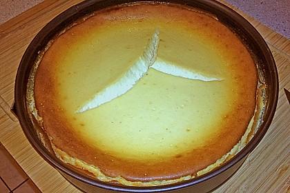 Apfelmus - Quark - Kuchen 13