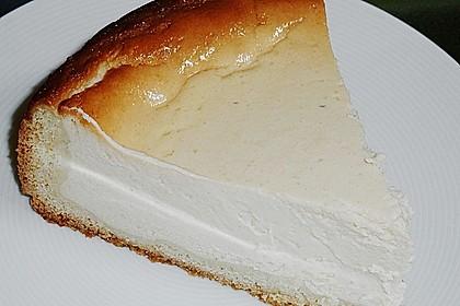Apfelmus - Quark - Kuchen 8