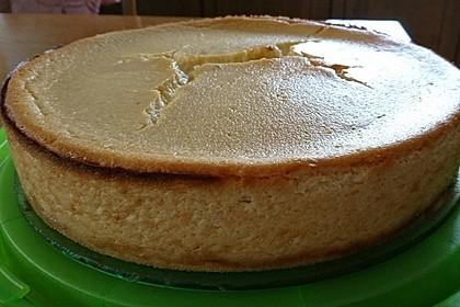 Apfelmus - Quark - Kuchen 19