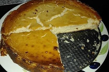 Apfelmus - Quark - Kuchen 11