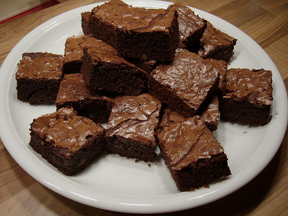 brownie chefkoch
