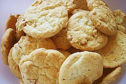 Cookies Karamell 'Mr. Tom' 1