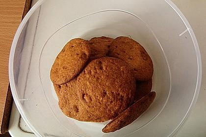 Cookies Karamell 'Mr. Tom'