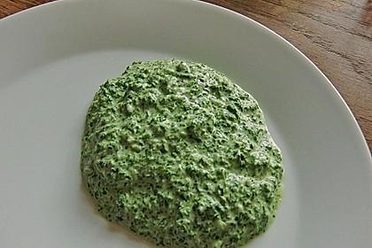 Frankfurter Grüne Soße 14