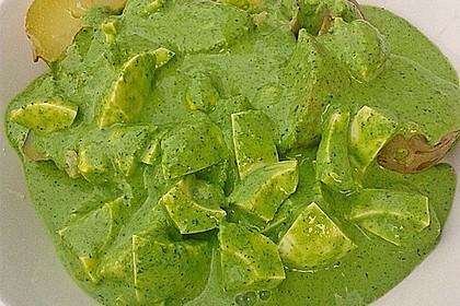 Frankfurter Grüne Soße 31