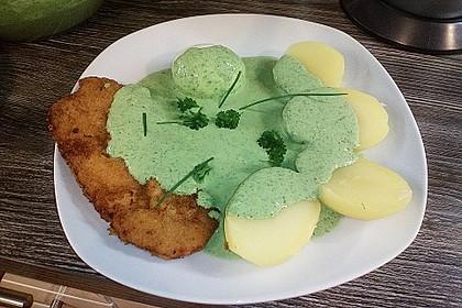 Frankfurter Grüne Soße 17