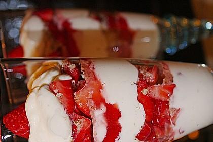 Erdbeer - Dessert 20