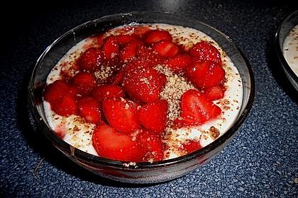 Erdbeer - Dessert 9