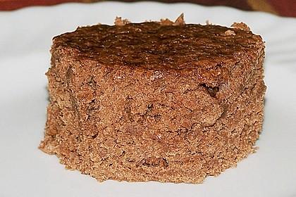 Verschnäpste Schoko - Chili - Muffins 1