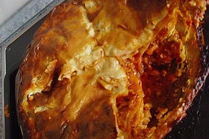 Lasagne 5