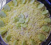 Nacho - Schicht - Salat (Bild)