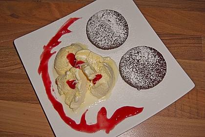 Schoko in Schoko Muffins 38
