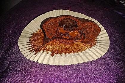 Schoko in Schoko Muffins 58