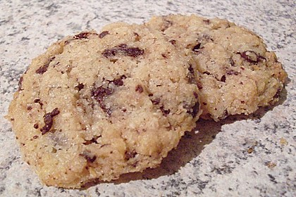 Coconut Crisp Cookies 5