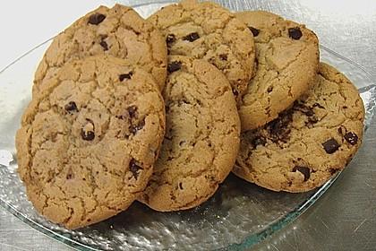 Coconut Crisp Cookies 6
