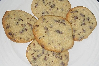 Coconut Crisp Cookies 4