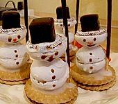 Schneemänner (Bild)