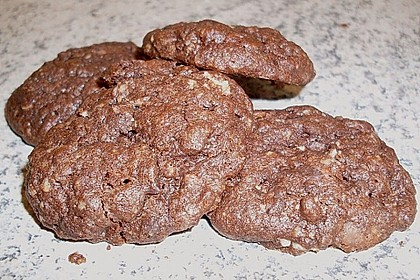 Brownie Cookies 39