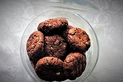 Brownie Cookies 11