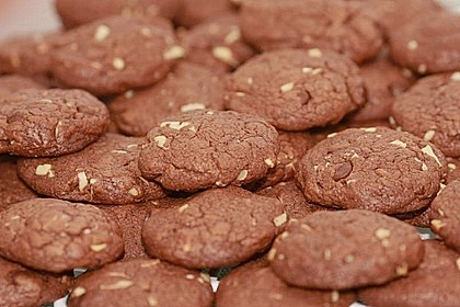 Brownie Cookies 5