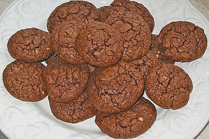 Brownie Cookies 7