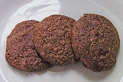 Brownie Cookies 24