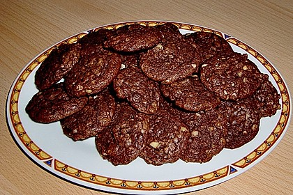 Brownie Cookies 28