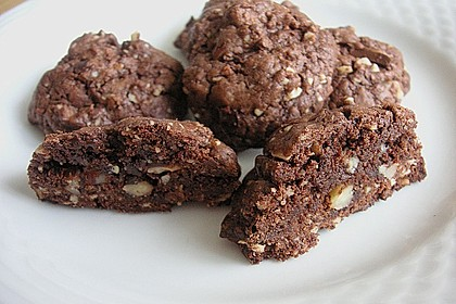 Brownie Cookies 4