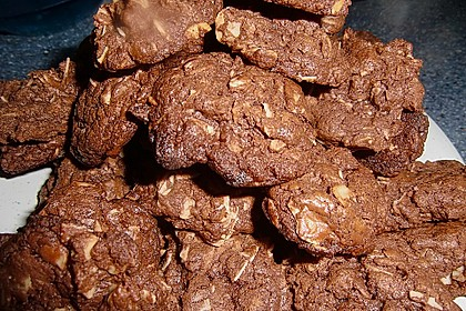 Brownie Cookies 34