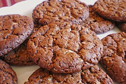 Brownie Cookies 20