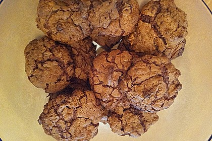Brownie Cookies 31