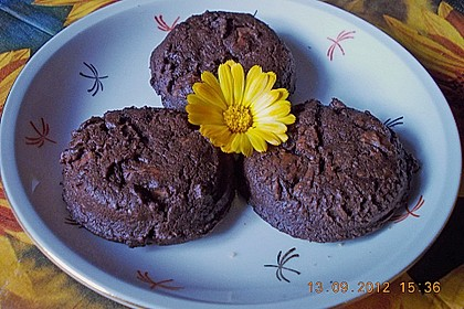 Brownie Cookies 17