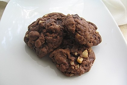 Brownie Cookies 36