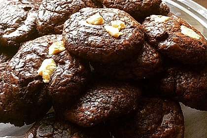 Brownie Cookies 6