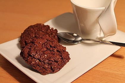Brownie Cookies 1