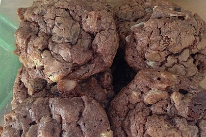 Brownie Cookies 41