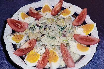Sächsischer Herings-Kartoffelsalat 8