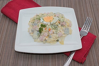 Sächsischer Herings-Kartoffelsalat 7
