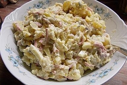Sächsischer Herings-Kartoffelsalat 6