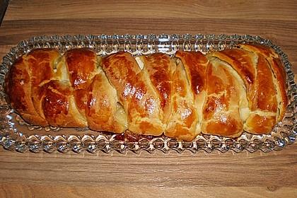 Apfelkuchen aus Hefemürbteig 48
