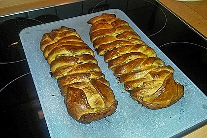 Apfelkuchen aus Hefemürbteig 56