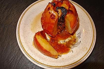 Eierlikör - Bratapfel 2