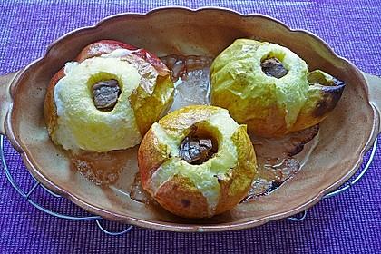 Eierlikör - Bratapfel 1