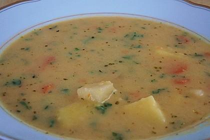 Kartoffelsuppe 15